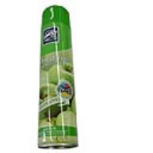 "300 ml-Ambientador green, ""Lucky SuperSoft"""