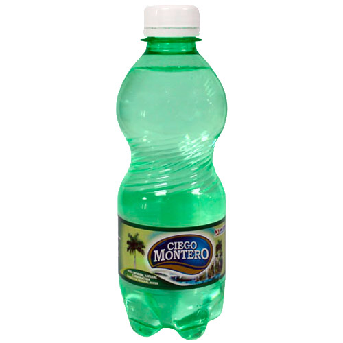 330 ml-Agua mineral carbonatada