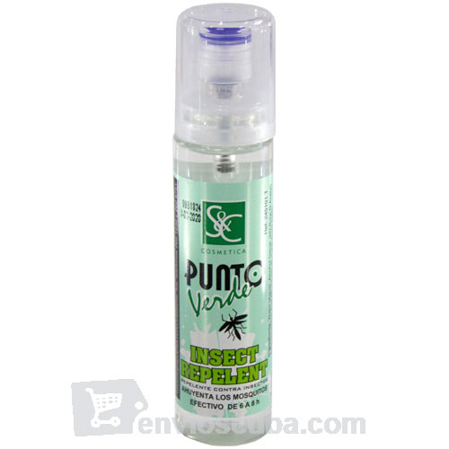 25 ml-Repelente de insectos