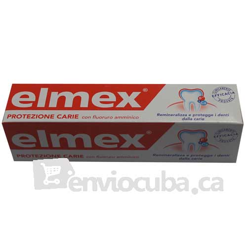 50 ml-Pasta dental Elmex