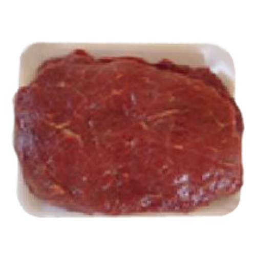 1 Kg Carne Res Redondo