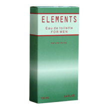 100 ml-Colonia ELEMENTS