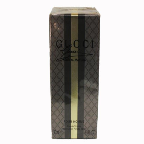 "90 ml-Agua de tocador Gucci Made to Measure, ""GUCCI"""