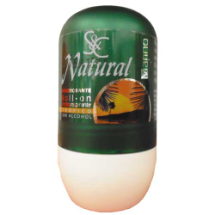 75 ml-Desodorante Natural