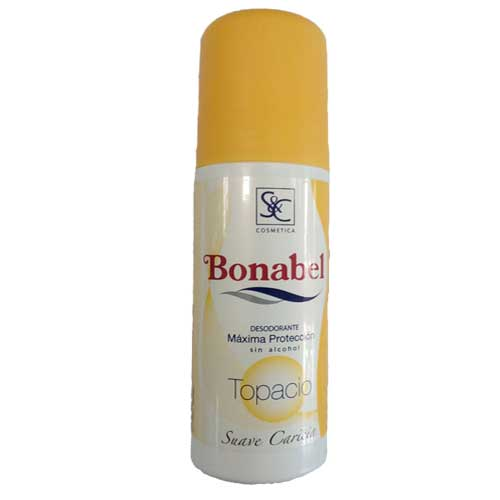 90 ml-Desodorante Bonabel