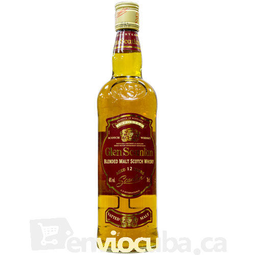 700 ml-Whisky