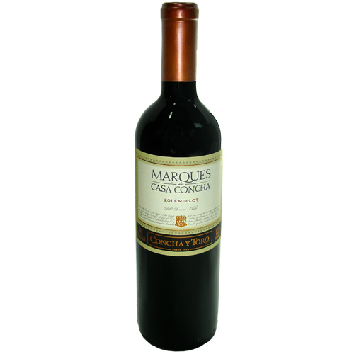 750 ml-Vino tinto MARQUES